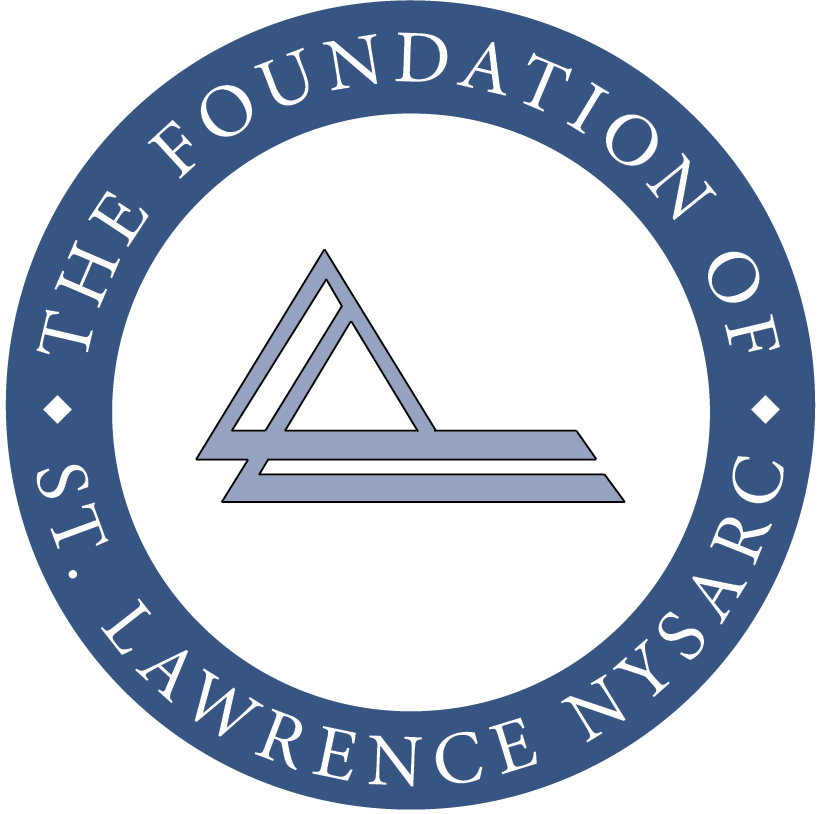 SLNYSARC Foundation Logo